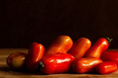 So sind San-Marzano-Tomaten bekannt