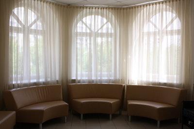 Gardinen verschönern jedes Zimmer.