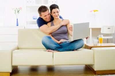 Hausarbeit geht beide Partner an.