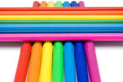 Was tun, wenn Kugelschreiber nicht schreibt?