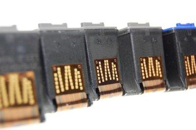 Eingetrocknete Druckerpatronen wieder frei bekommen
