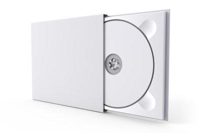 Eine CD in MP3 umwandeln.