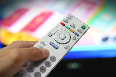 Ins Fernsehen kommen - so geht's.