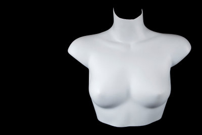 Machen Sie Ihren Körper zum Bild.