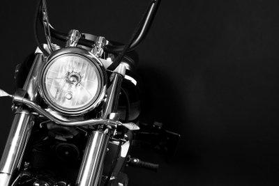 Steckdosen können ans Motorrad gebaut werden.