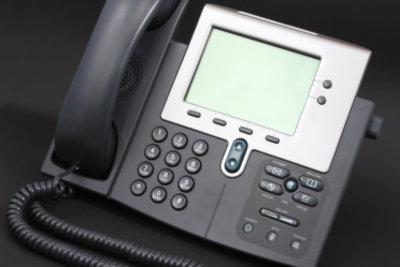 Besprechen Sie den Anrufbeantworter mit Sprüchen.