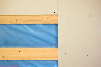 PE-Folien regulieren den Feuchtigkeitsaustausch.