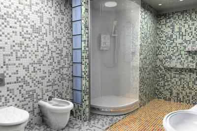 Neue Duschkabine einbauen: nicht immer leicht.