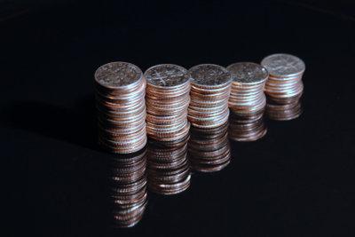 Geld sollten Sie im Safe aufbewahren.