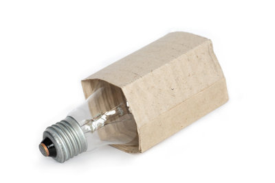 Eine Lampe mit Bewegungsmelder schalten