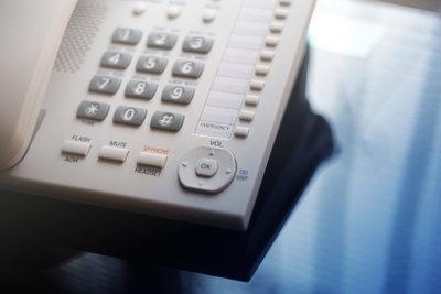 Telefonieren verbindet - oder auch nicht