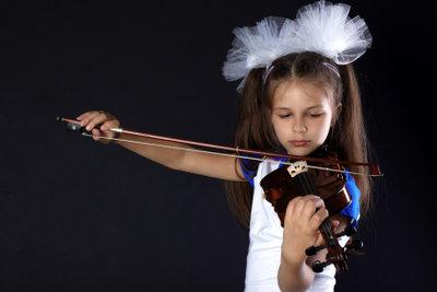 Musik bietet die Möglichkeit zur Selbstverwirklichung.