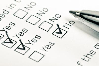 Meinungsumfragen offenbaren Lücken in Punkto Kundenzufriedenheit.