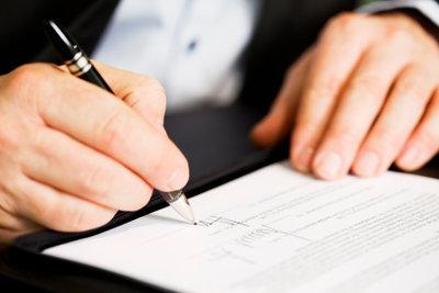 Bewerbungsanschreiben für den Kaufmann im Einzelhandel