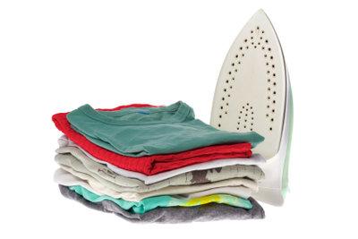 So wird die Wäsche wieder bunt.