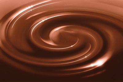 Schokolade für ein Lukullus-Rezept