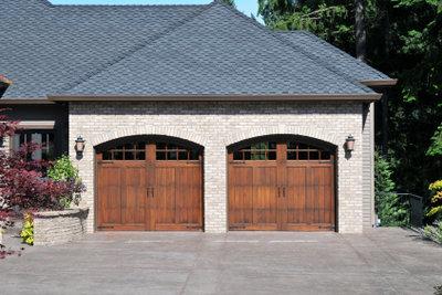 Für Garagen gibt es Bauvorschriften.
