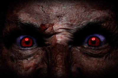 Jeder fürchtet sich vor Freddy Krüger.