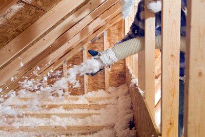 Auch Privathaushalte können Renovierungen steuerlich absetzen.