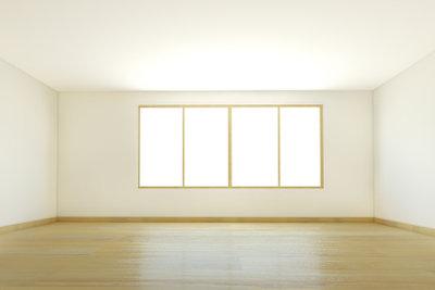 So hängen Sie Ihre Zimmerdecke ab.