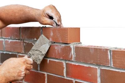 So erhält Ihr Haus trockene Mauern.