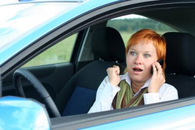 Das Arbeitsamt bezahlt manchmal den Führerschein!