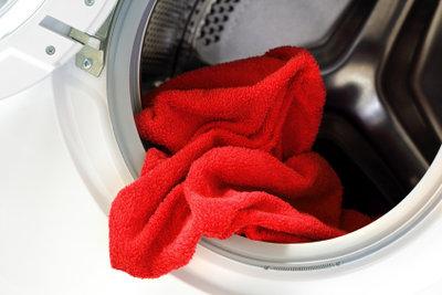 Stinkende Handtücher müssen nicht sein.