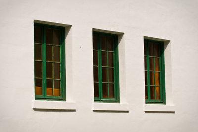 Welche Außenfensterbank ist die richtige?