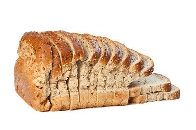 Brot selber machen ist ganz leicht.