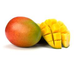 Wie Isst Man Eine Mango