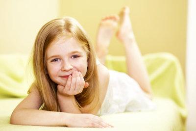 Kinder möchten gern im Hochbett schlafen.