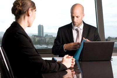 Bei Diplomantenstellen zählt die Fachqualifikation.