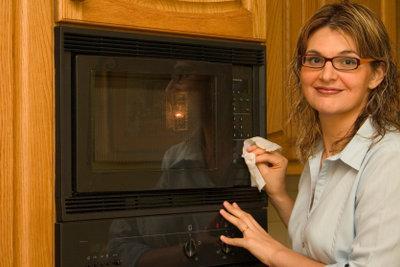 Kontrollieren Sie die Beschaffenheit Ihrer Küche.
