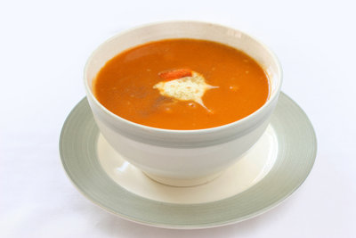 Joghurt verfeinert viele Gerichte.