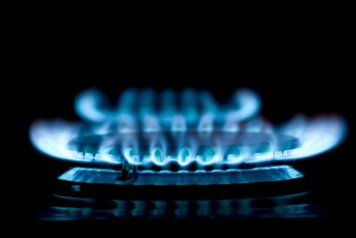 Fehlermeldungen bei der Flammenbildung von Ölbrennern?