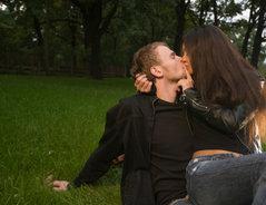Zungenkuss-Technik - so küssen Sie richtig gut