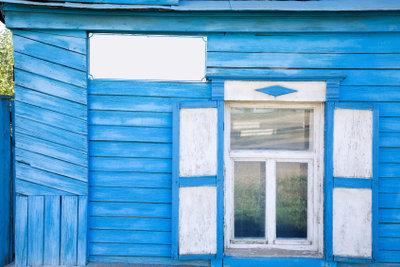 Skandinavischer Look für Ihre Hausfassade.
