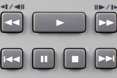 Multimediasoftware sollte immer aktuell gehalten werden.