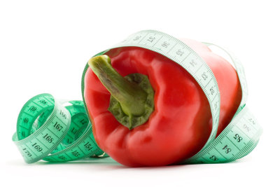 Auch kalorienarmes Essen kann schmecken.