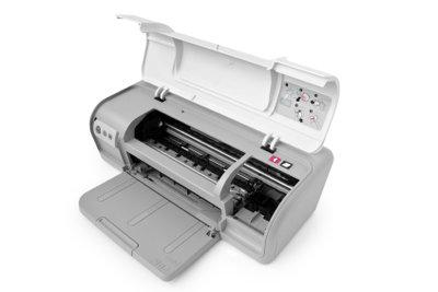 Druckerzubehör kann teuer werden.