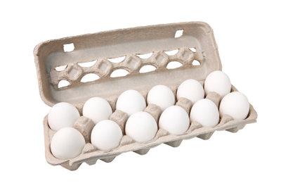 Kaufen Sie Eier aus artgerechter Haltung.