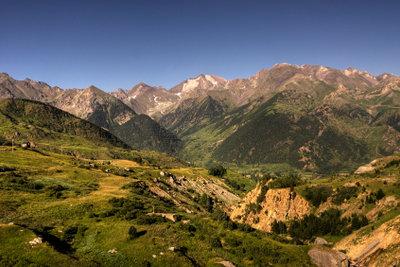 Sie möchten in die Pyrenäen aufbrechen?