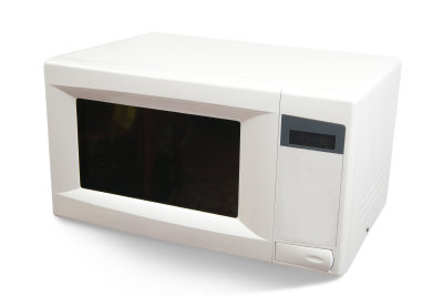 Mikrowellen sind praktische Küchenhelfer.