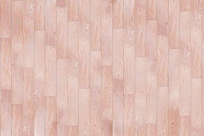 So sieht ein schöner Laminatboden aus.