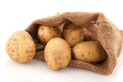 Kartoffeln sind sehr vielseitig.