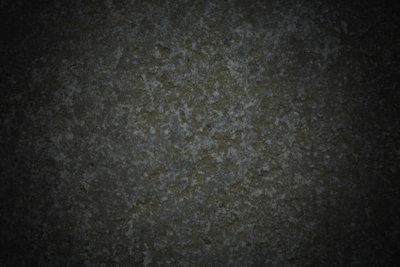 """Granit ist tatsächlich """"steinhart""""."""