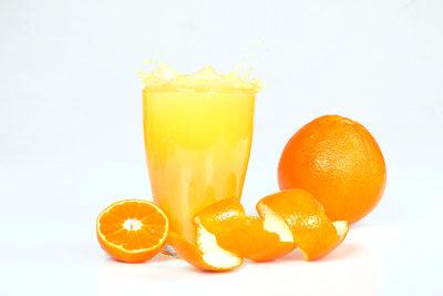 Fantakuchen ist ein Kuchen aus Limonade.