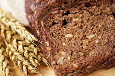 Backen Sie Ihr Brot einmal selber.
