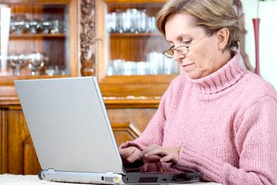 Ein Laptop sollte zur Person passen.