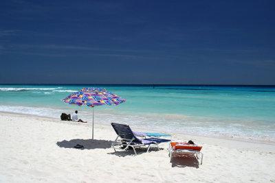 Genießen Sie Ihren Karibikurlaub.